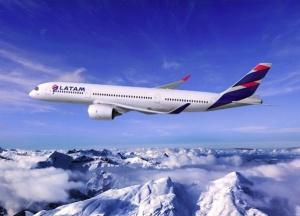 LATAM moves into black for financial 2016