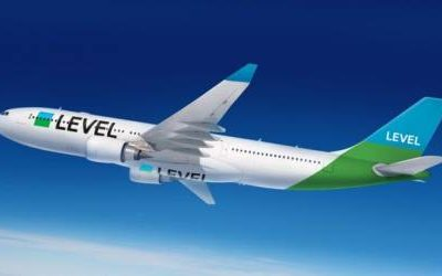 International Airlines Group to launch long-haul carrier LEVEL