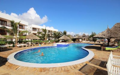 7 Nights @ Reef and Beach Resort – Zanzibar From R6845.00 (Pay 4, Stay 7)