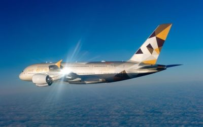 Etihad Airways launches City2City digital series with Manchester City