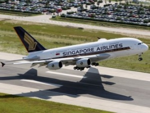 Singapore Airlines signs codeshare deal with Air France-KLM