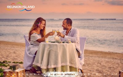 Reunion Island – A paradise for the romantic at heart