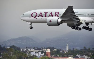 Qatar airways to launch new flights to Kiev, Ukraine